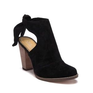 ✨ Splendid Danae Stacked Heel Bootie ✨